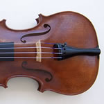 Hand crafted Violin