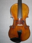 015 German violin 131