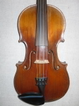 007 German violin 174