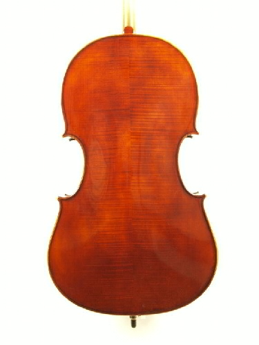 ANV Inst 27 Karl Hofner H 4 5 DM cello
