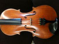 028 French violin C1896