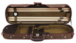 011 Hidersine 802 Oblong violin case