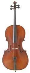 ANV Inst 20 Concertante Antique Cello