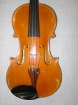 021 French violin 210