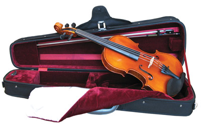 ANV Inst 05 Westbury Violin outfit